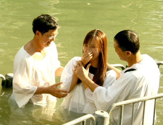 Baptism 3 SheenaLovesSunsets