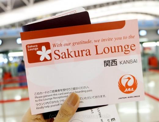 Sakura Lounge SheenaLovesSunsets 1