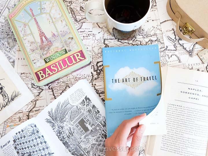 Gift Ideas Travel Traveler