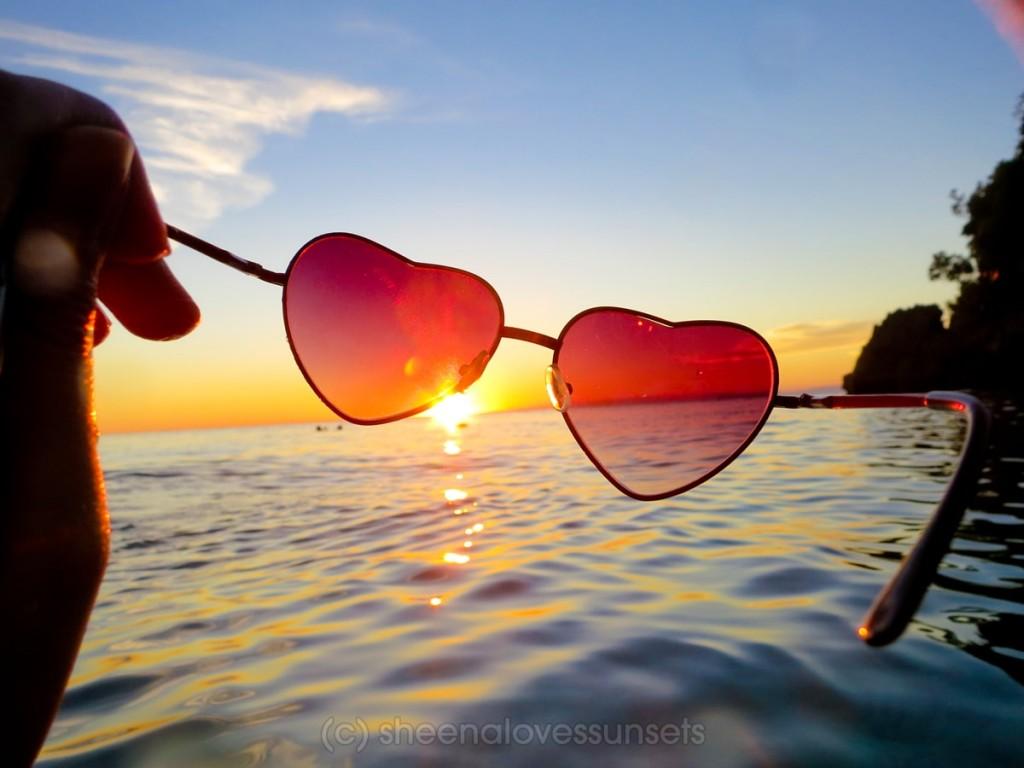 On Sunsets And God S Grace Sheena Loves Sunsets