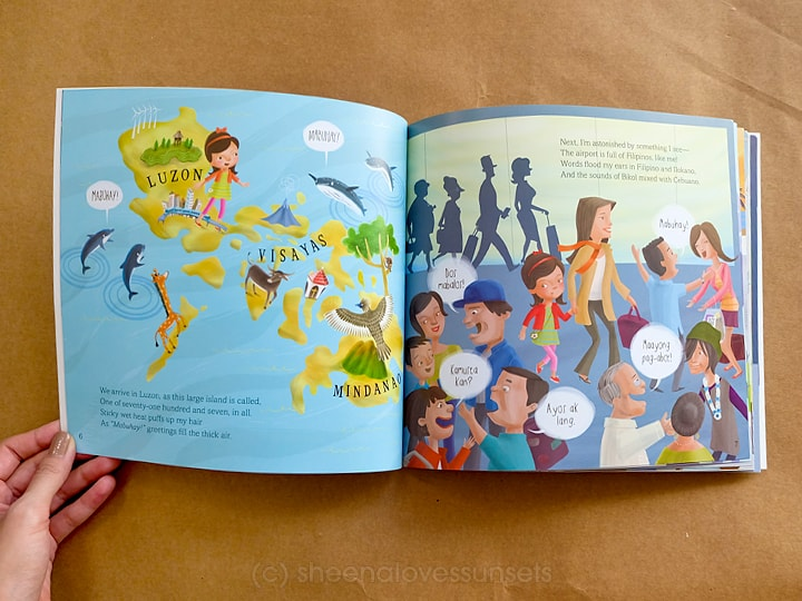 Books That Teach Kids to Love the Philippines | Sheena Loves