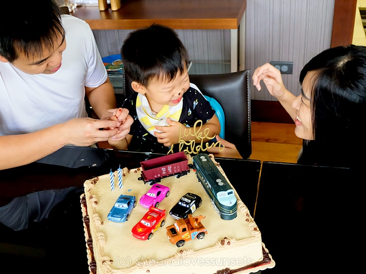 Luke 2nd Birthday 2-min