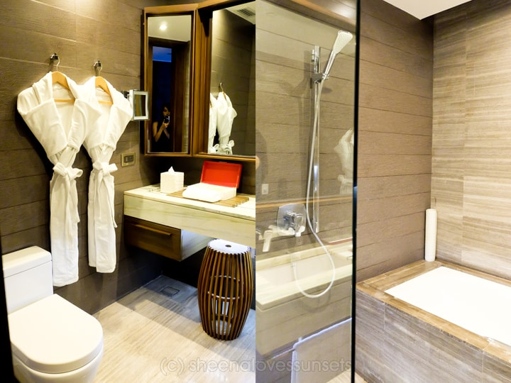 Marco Polo Ortigas Manila Staycation Review