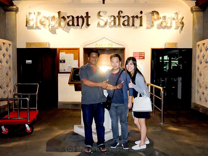Elephant Safari Park Lodge Bali 9-min