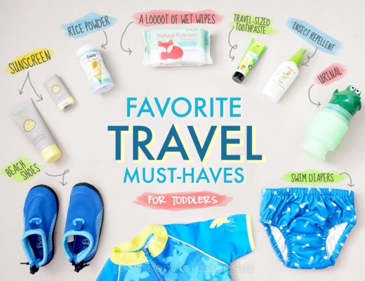 Travel Toddler Must Haves 1-min