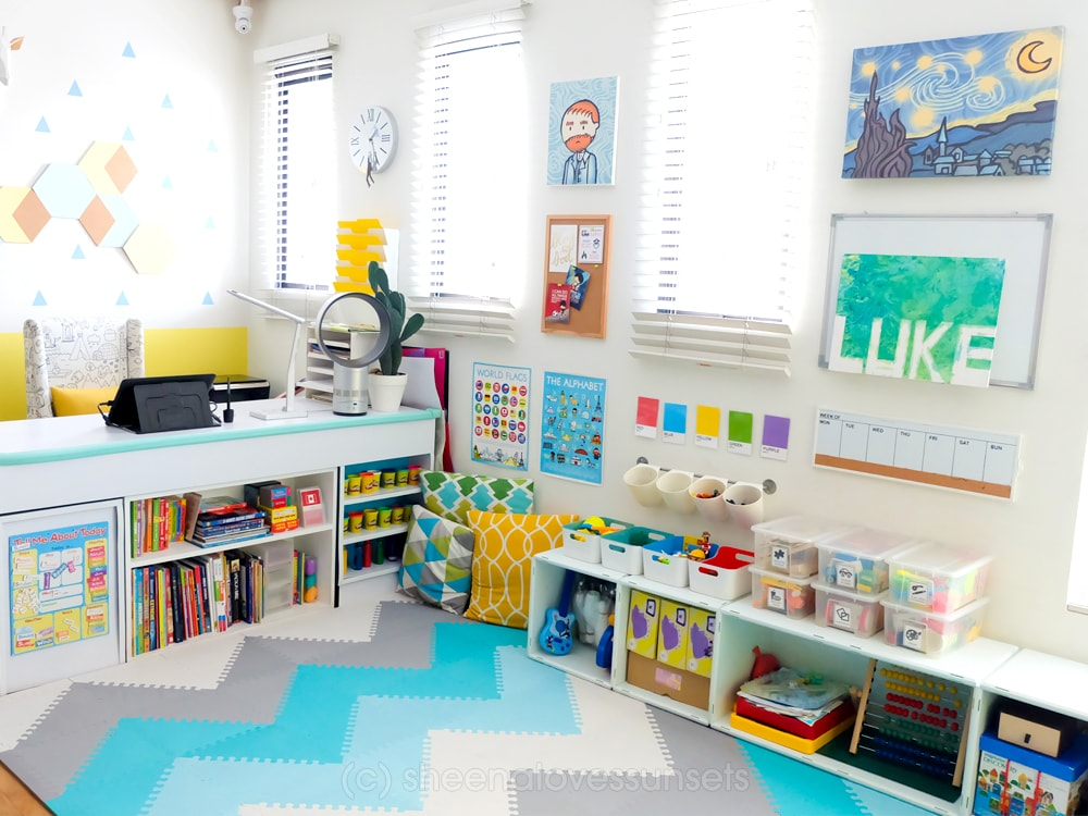 Homeschool B-min