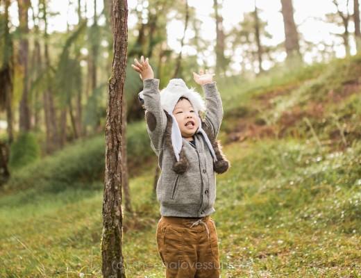 Teaching Kids to Love the Creator 1-min