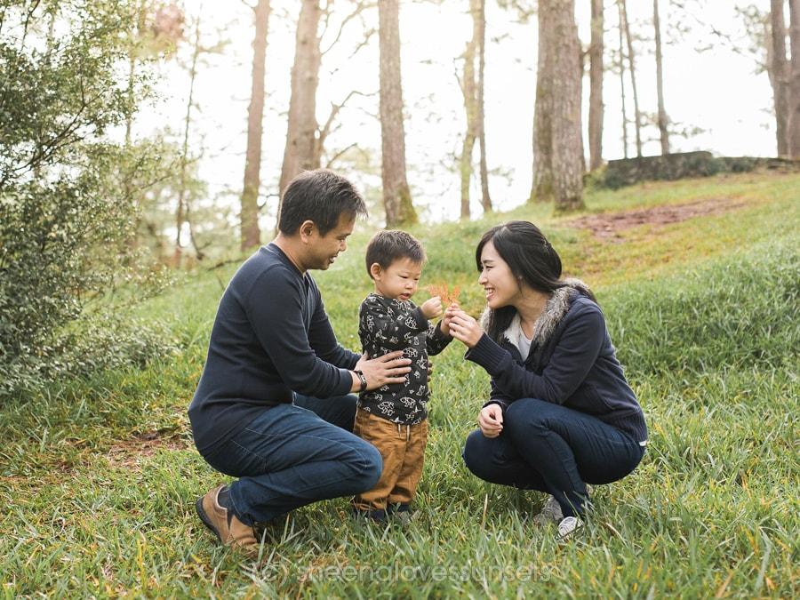 Teaching Kids to Love the Creator 2-min