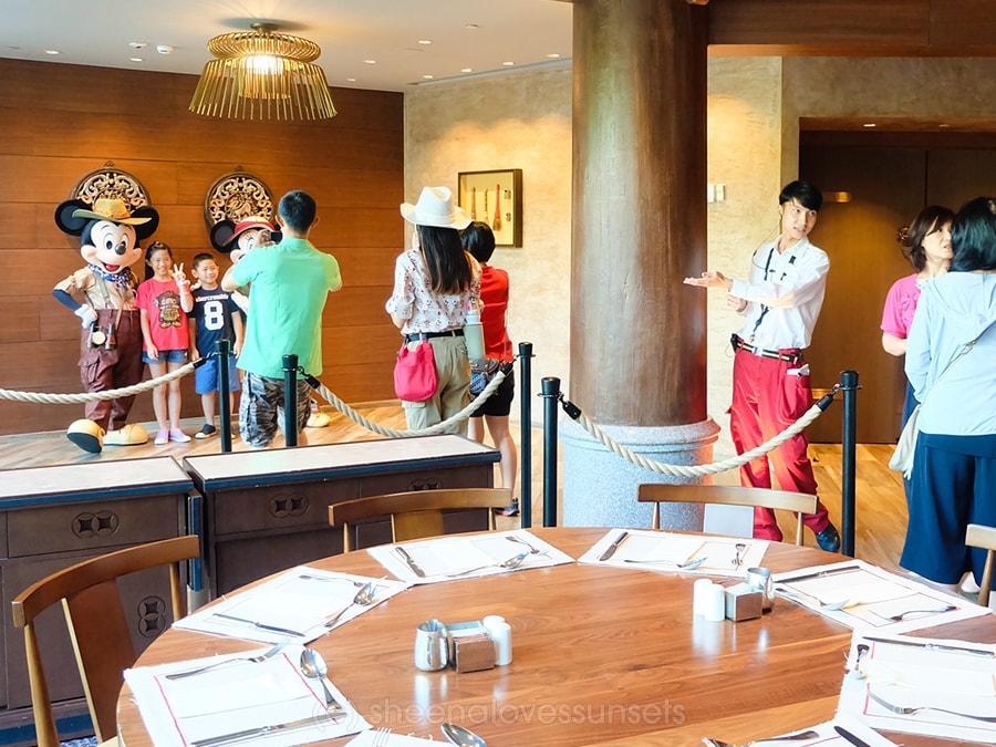 Disney Explorer's Lodge Review Hong Kong 10-min