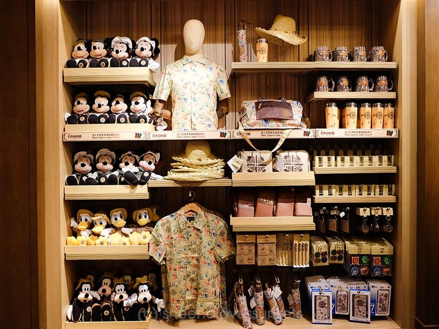 Disney Explorer's Lodge Review Hong Kong 13-min