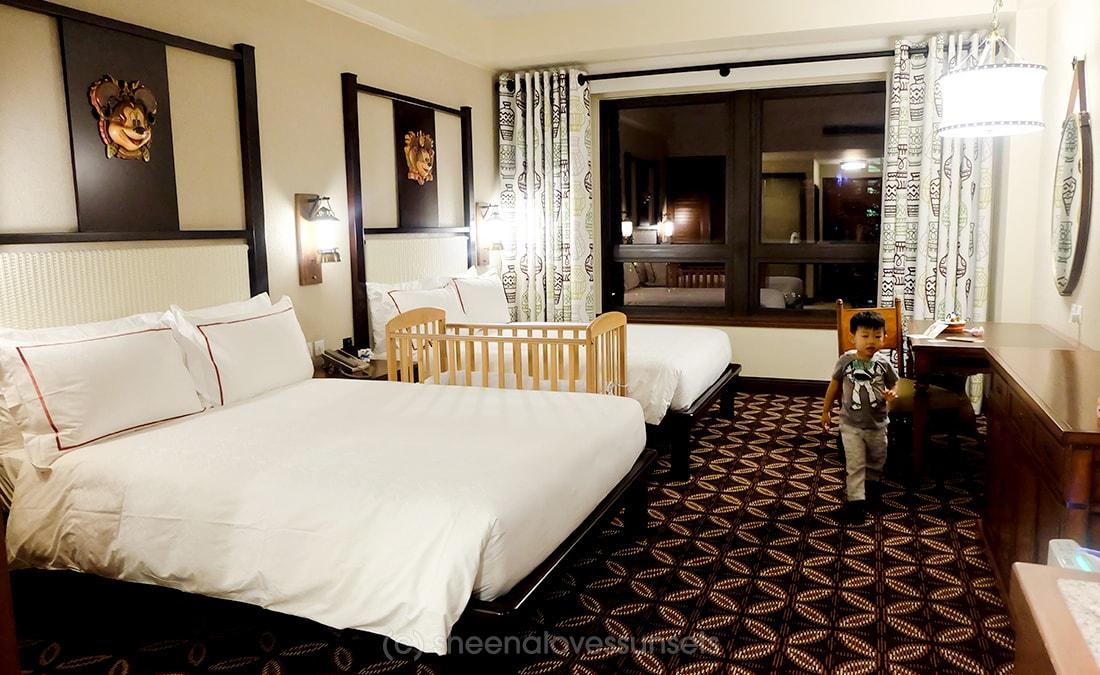 Disney Explorer's Lodge Review Hong Kong 20-min