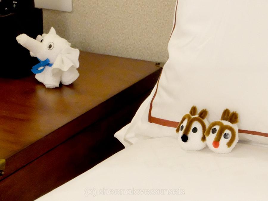 Disney Explorer's Lodge Review Hong Kong 29-min