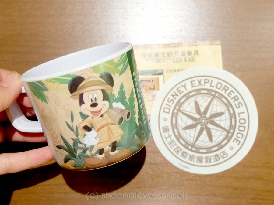 Disney Explorer's Lodge Review Hong Kong 30-min