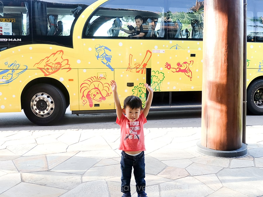 Disney Explorer's Lodge Review Hong Kong 32-min