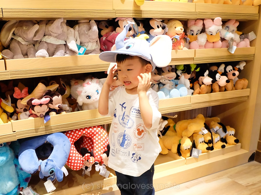 Disney Explorer's Lodge Review Hong Kong 33-min