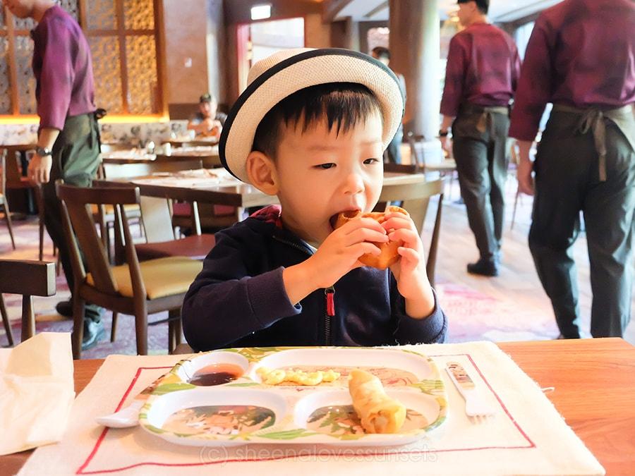 Disney Explorer's Lodge Review Hong Kong 7-min