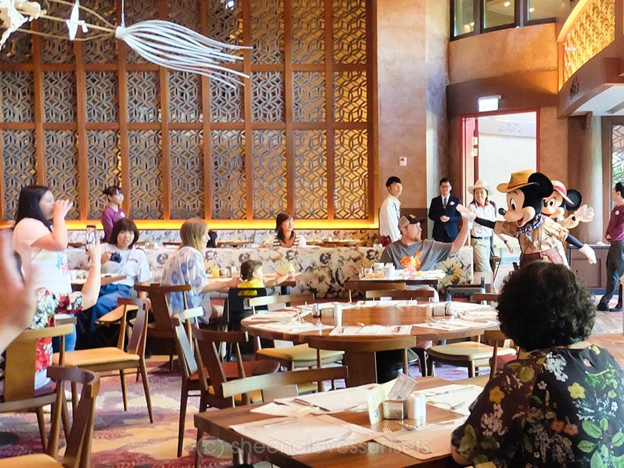 Disney Explorer's Lodge Review Hong Kong 9-min