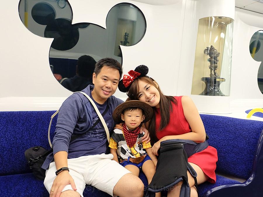 Hong Kong Disneyland 1-min