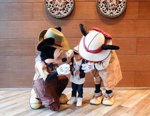 Hong Kong Disneyland 5-min