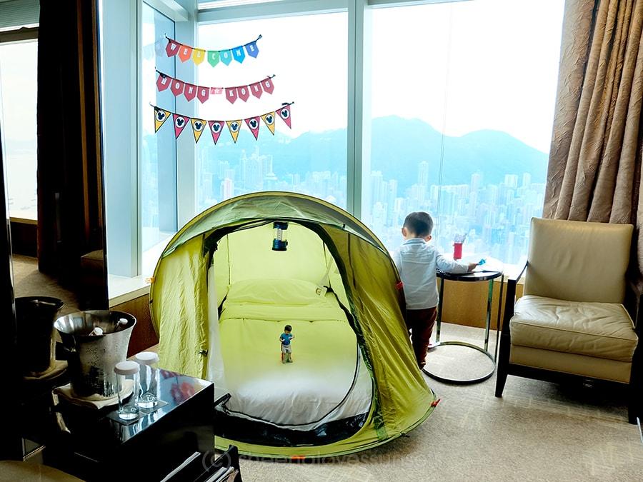 Ritz Carlton HK 1-min