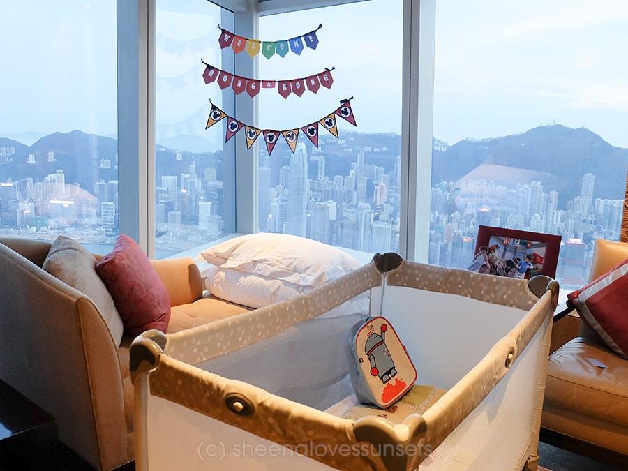 Ritz Carlton HK 15-min