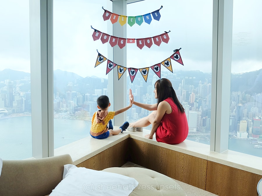 Ritz Carlton HK 2-min