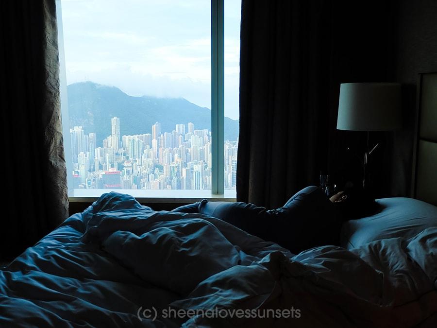Ritz Carlton HK 40-min