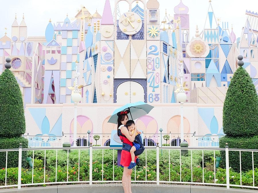 Hong Kong Disneyland 20-min