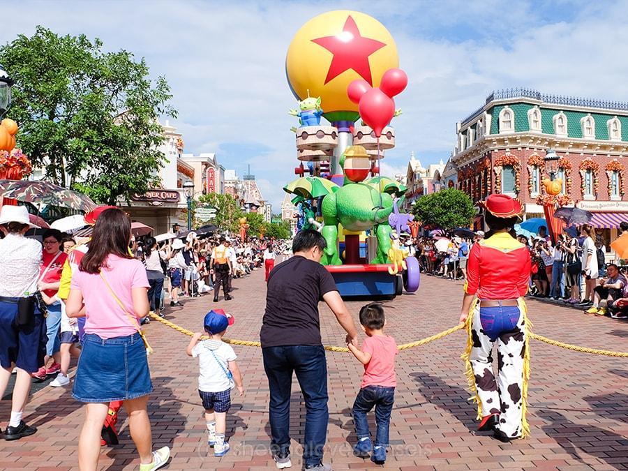 Hong Kong Disneyland 22-min