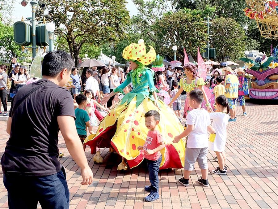Hong Kong Disneyland 27-min