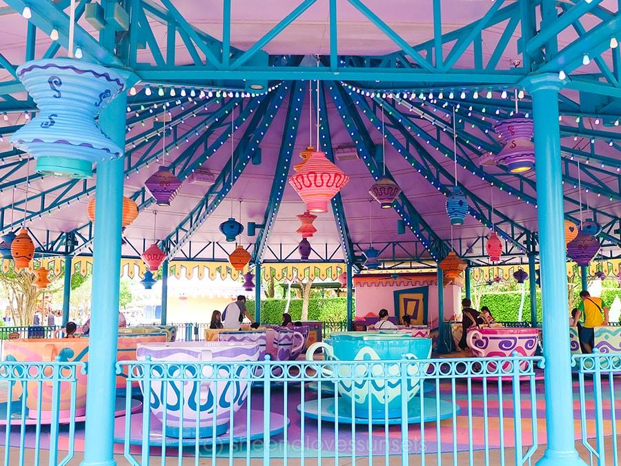Hong Kong Disneyland 30-min