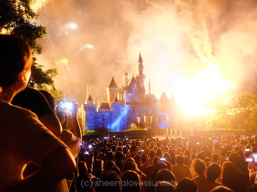 Hong Kong Disneyland 32-min
