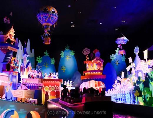 Hong Kong Disneyland 33-min
