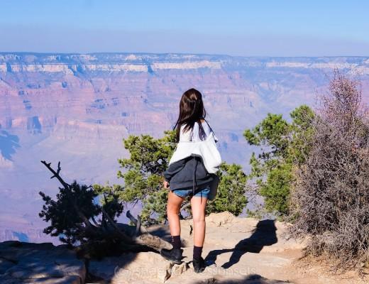 Grand Canyon 10-min