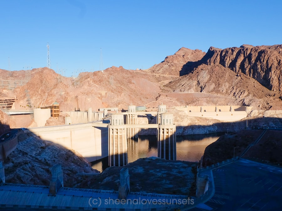 Hoover Dam KKDay Gray Line