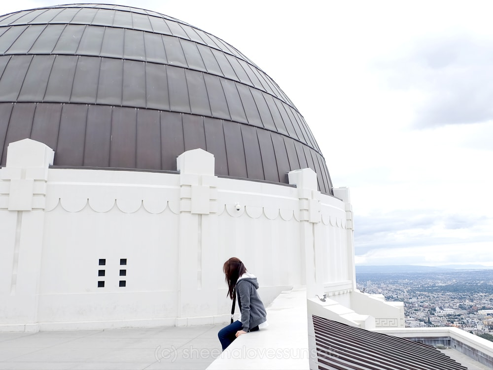 Griffith Observatory 8-min