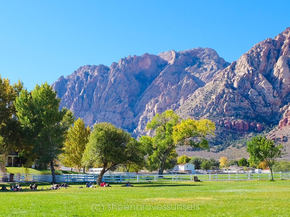 Spring Mountain Ranch 1-min