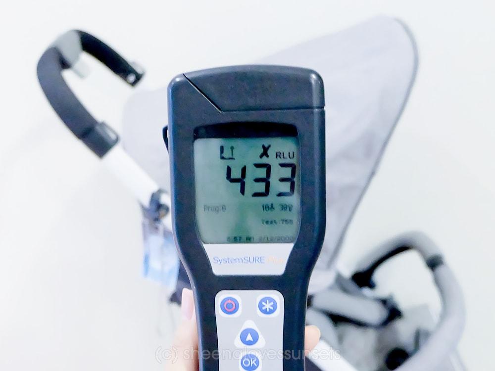 UV Care 1-min