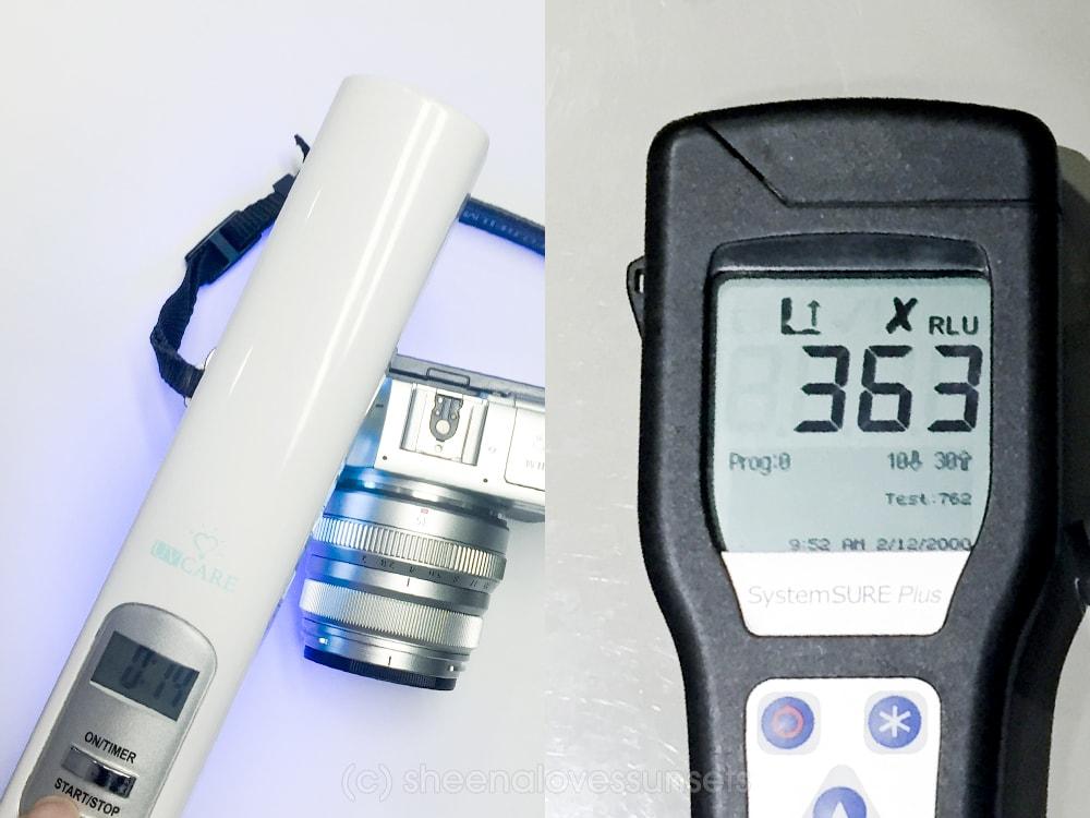 UV Care 10-min