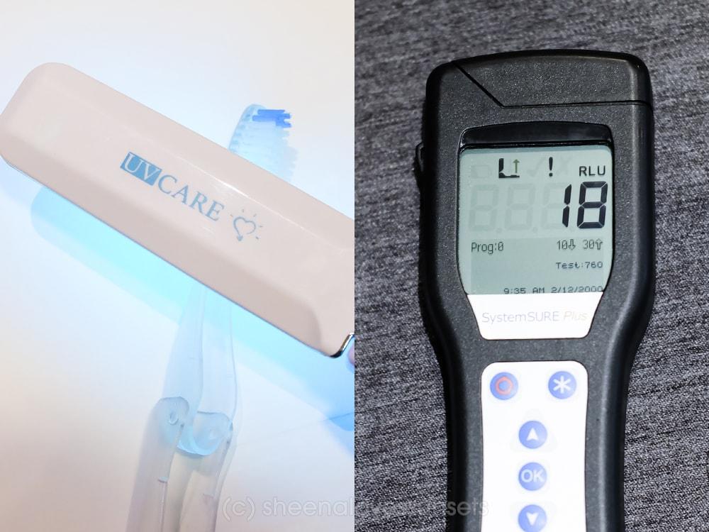 UV Care 4-min
