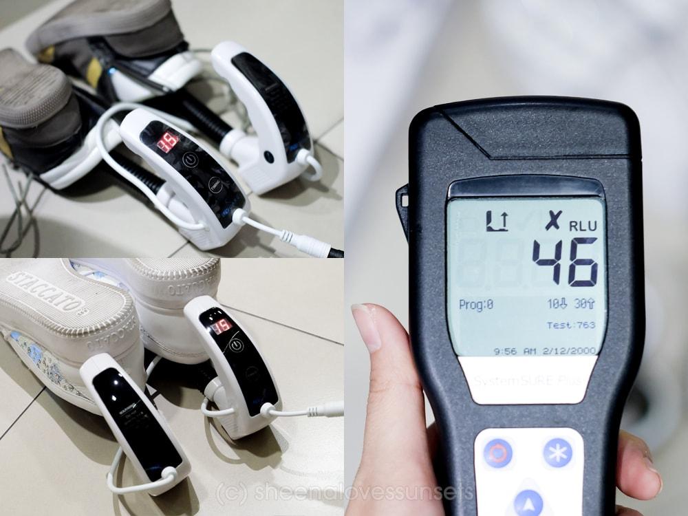 UV Care 6-min