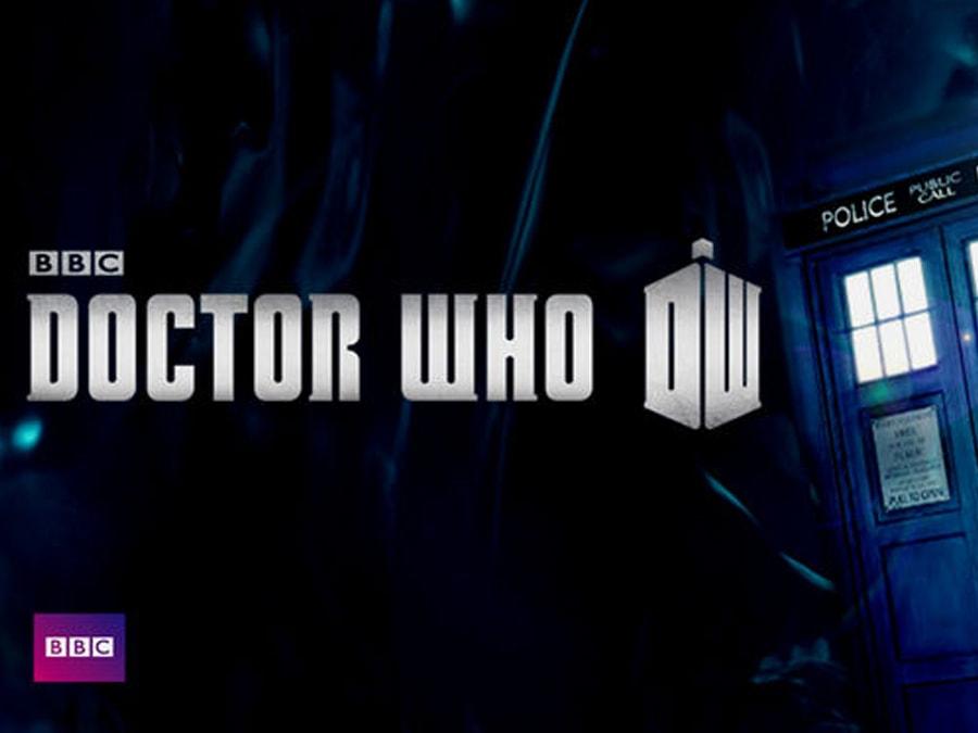Netflix Doctor Who-min