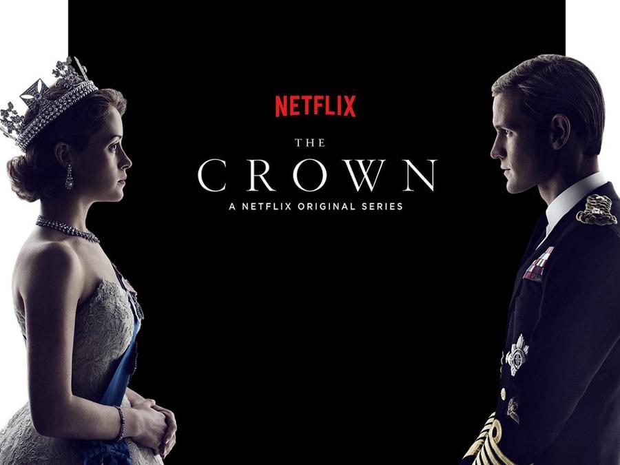 Netflix The Crown-min