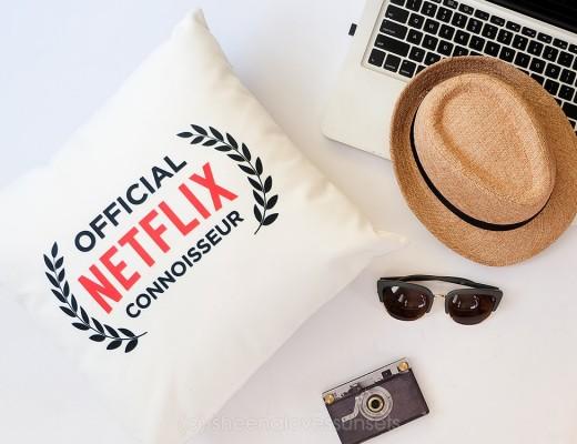 Travel Netflix Stream Team